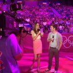 Olympics - Host